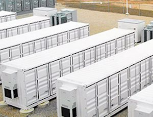 product image Battery Energy Storage Systems