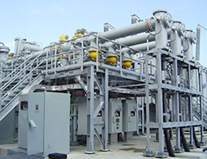 product image Gas Insulated Switchgear