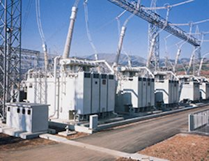 product image Power Transformers