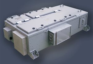 product image Auxiliary Power Systems