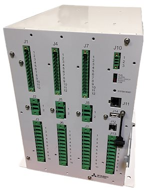 product image Synchronous Switching Controller (SSC)