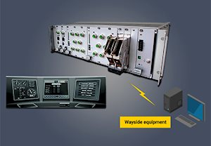 product image Train Control and Monitoring System (TCMS)