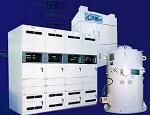 product image Radiation Monitoring System